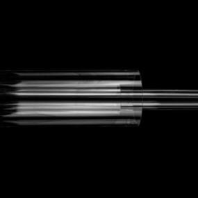 高臭氧透明石英管