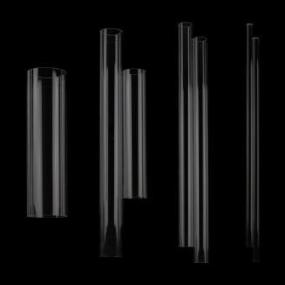 固化灯用石英管