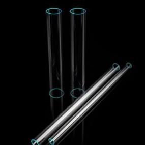 低熔点滤紫外石英管